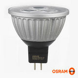 歐司朗 LED MR16杯燈 4.5W《二入》