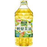 泰山健康好理由輕健美油2L