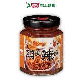 老騾子蝦米朝天辣椒105g/罐