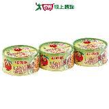 紅鷹牌幼筍鮪魚170g*3罐