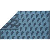 《DANICA》直織紋地墊(雨滴)