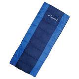 【Outdoorbase】OB保暖人造信封型羽絨睡袋24394