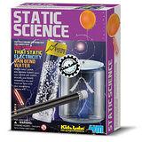 4M - 科學探索系列 - 神奇靜電科學 Static Science- (任選)