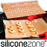 【Siliconezone 】施理康耐熱矽膠餅乾烤箱墊