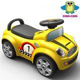 《親親Ching Ching》賽車造型學步車 RT-536