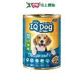 IQ Dog狗罐頭-雞肉+米口味400g
