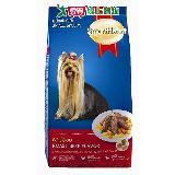 慧心犬糧牛肉口味小型犬配方 3KG