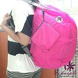 【iSFun】休閒旅行*多功能三用背包/三色可選