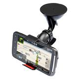 Kamera佳美能 手機/PDA/GPS萬用夾式車架【加送4入收納盒+萬用保護貼】