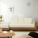 AHOME Nikko日光機能組合沙發/床