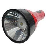 電精靈 LED充電式手電筒