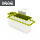 Joseph Joseph英國創意餐廚★水槽瀝水收納架★85023
